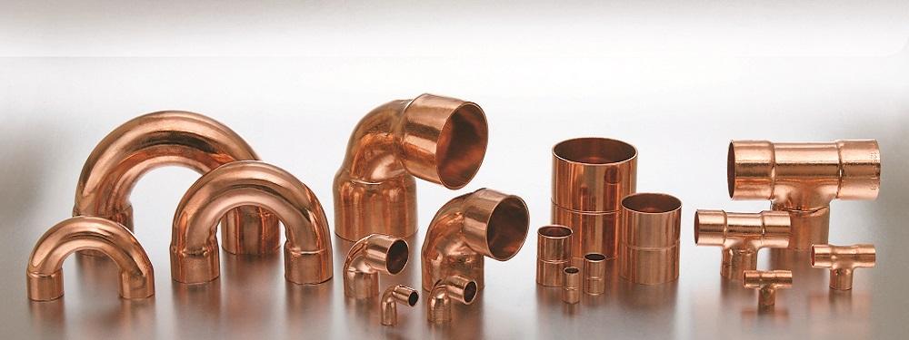 Mt eco fit medi copper fittings